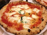 marIl Pizzaiolo del Presidente gherite